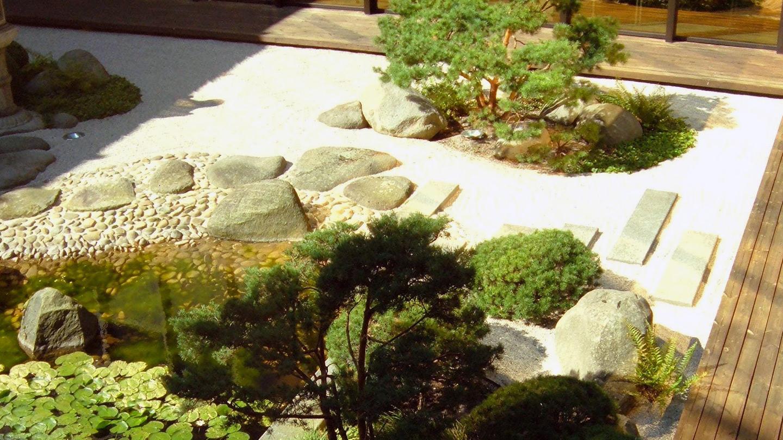Details Landschaftsarchitektur Ehrig